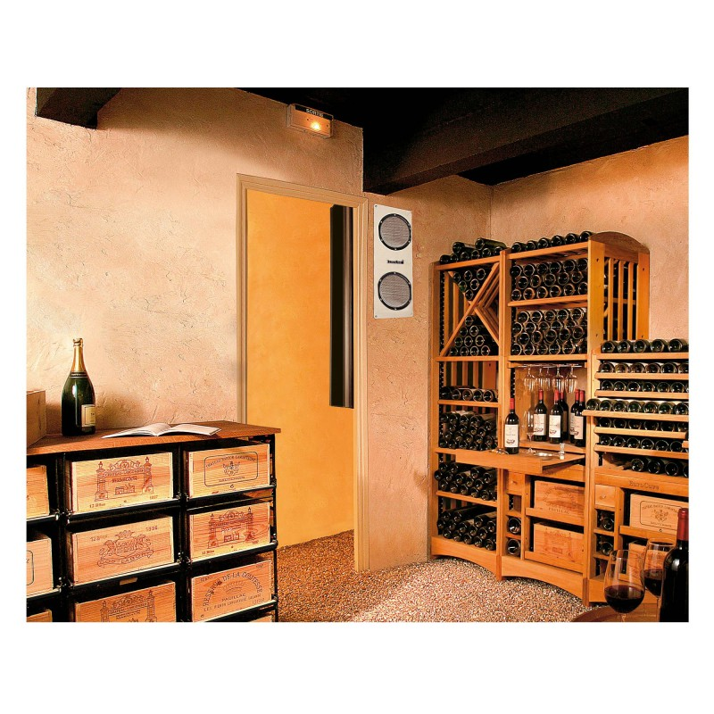 climatiseur pour cave vin d 39 un volume inf rieur 50m3 eurocave. Black Bedroom Furniture Sets. Home Design Ideas