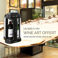 cave a vin eurocave. Black Bedroom Furniture Sets. Home Design Ideas