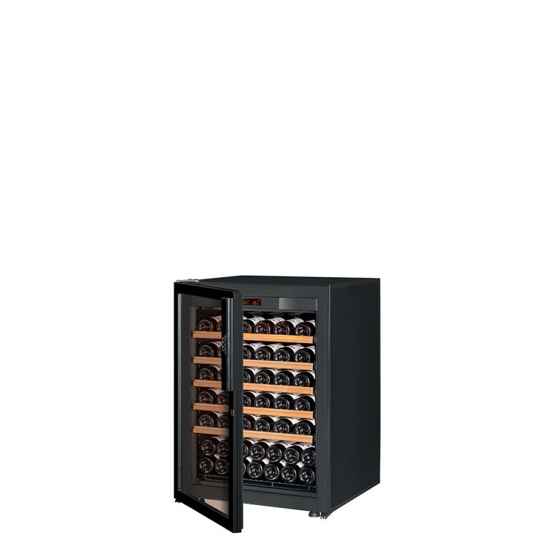 cave vin de service petit mod le gamme pure eurocave. Black Bedroom Furniture Sets. Home Design Ideas