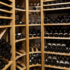 comment stocker ses bouteilles de vin bien conserver son vin blog eurocave. Black Bedroom Furniture Sets. Home Design Ideas