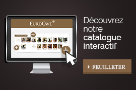 temp rature de conservation du vin eurocave a quelle temp rature conserver son vin. Black Bedroom Furniture Sets. Home Design Ideas