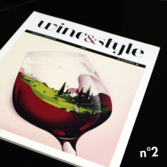 | Wine&Style | Retrouvez la 2e édition du magazine lifestyle by EuroCave !