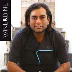   Wine&Dine   Gaggan Anand, un chef hors normes