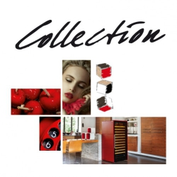Gamme Collection, Color Bloc